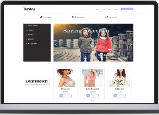 afbeelding template theshop-screen